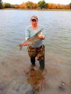 Жерех является агрессивным хищником, но относится к семейству карповых рыб.